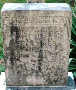 Louisa May Bird