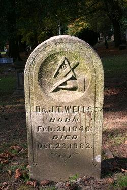 Dr John Thomas Wells