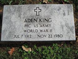 Aden King