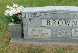 Johnny Leroy Brown