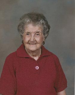 Mary Ellen <i>Wilson</i> Haynes