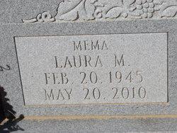 Laura M <i>Overstreet</i> Fouche