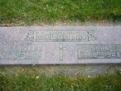 John McCartin