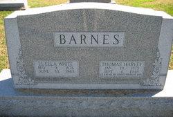Luella <i>White</i> Barnes