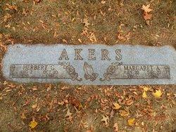 Margaret <i>Watterson</i> Akers