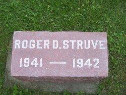 Roger Dale Struve