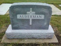 George Philo Alderman