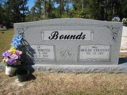 John Romless Bounds
