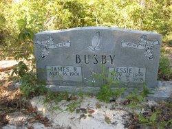 Jessie L Busby