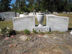 Hiram J Chadwick