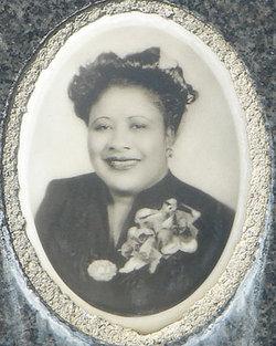 Beulah M. Caldwell