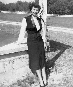 Stella Mae <i>Gilliard</i> Ford