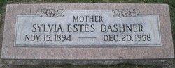Sylvia May <i>Estes</i> Dashner