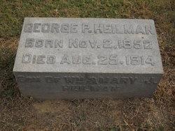George P. Heilman