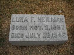 Lura F. <i>Fellows</i> Heilman