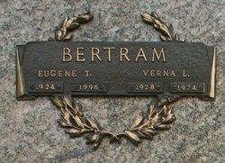 Eugene T. Bertram