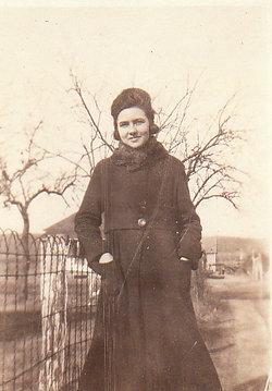 Esther Marie <i>Philo</i> Drybread