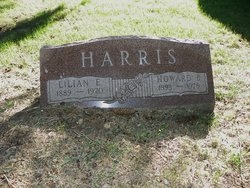 Howard B Harris