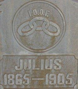 Julius Irion