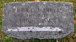Ruth C. Markell