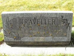 Jenis A <i>Hillyard</i> Traveller