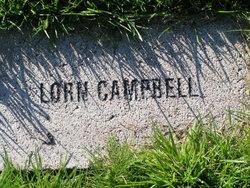 Lorn Campbell