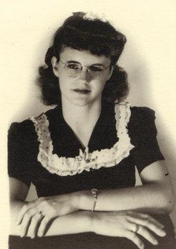 Wanda Maxine <i>Bryan</i> Baker