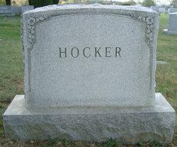 Harvey B Hocker