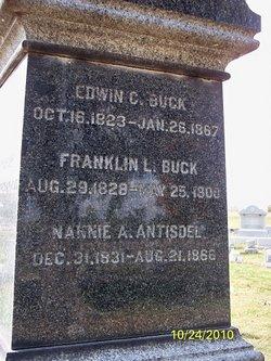 Nannie A. Antisdel