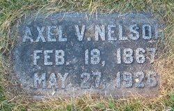 Axel V Nelson