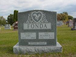 Earl Fonda