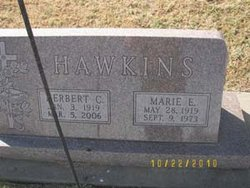 Herbert Clennel Hawkins, Sr