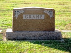 Dorothy Kaye <i>Wallace</i> Crane