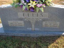 Robert Chaston Ellis