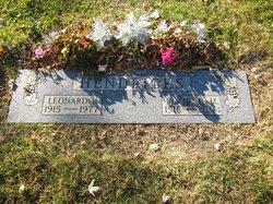 Leonard V. Hendricks