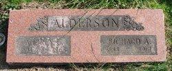 Richard A Alderson