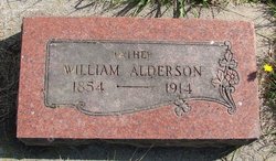 William Alderson