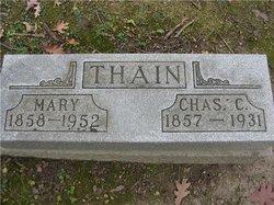 Charles C. Thain