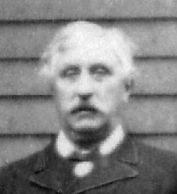 Samuel McLean
