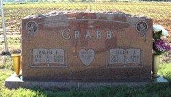 Felda J. Crabb
