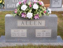 Mary H. Allen