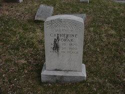 Catherina Dvorak
