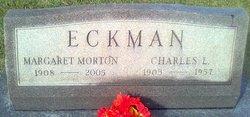 Charles L Eckman