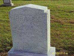 John Watson Braley