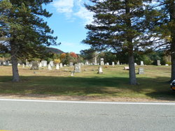 North Jay Cemetery