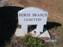 Horse Branch Cemetery