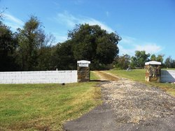 Ghormley Cemetery