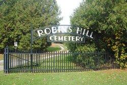 Robin's Hill Cemetery