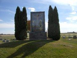 Saint George Cemetery