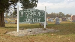 McKendree Chapel Cemetery